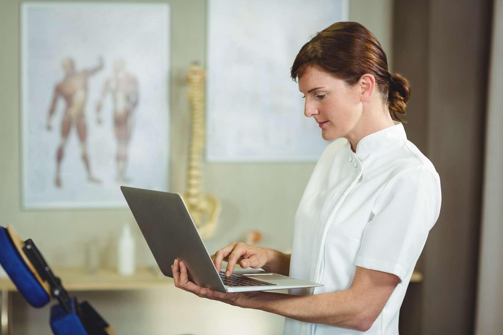 Billing software for physical therapy