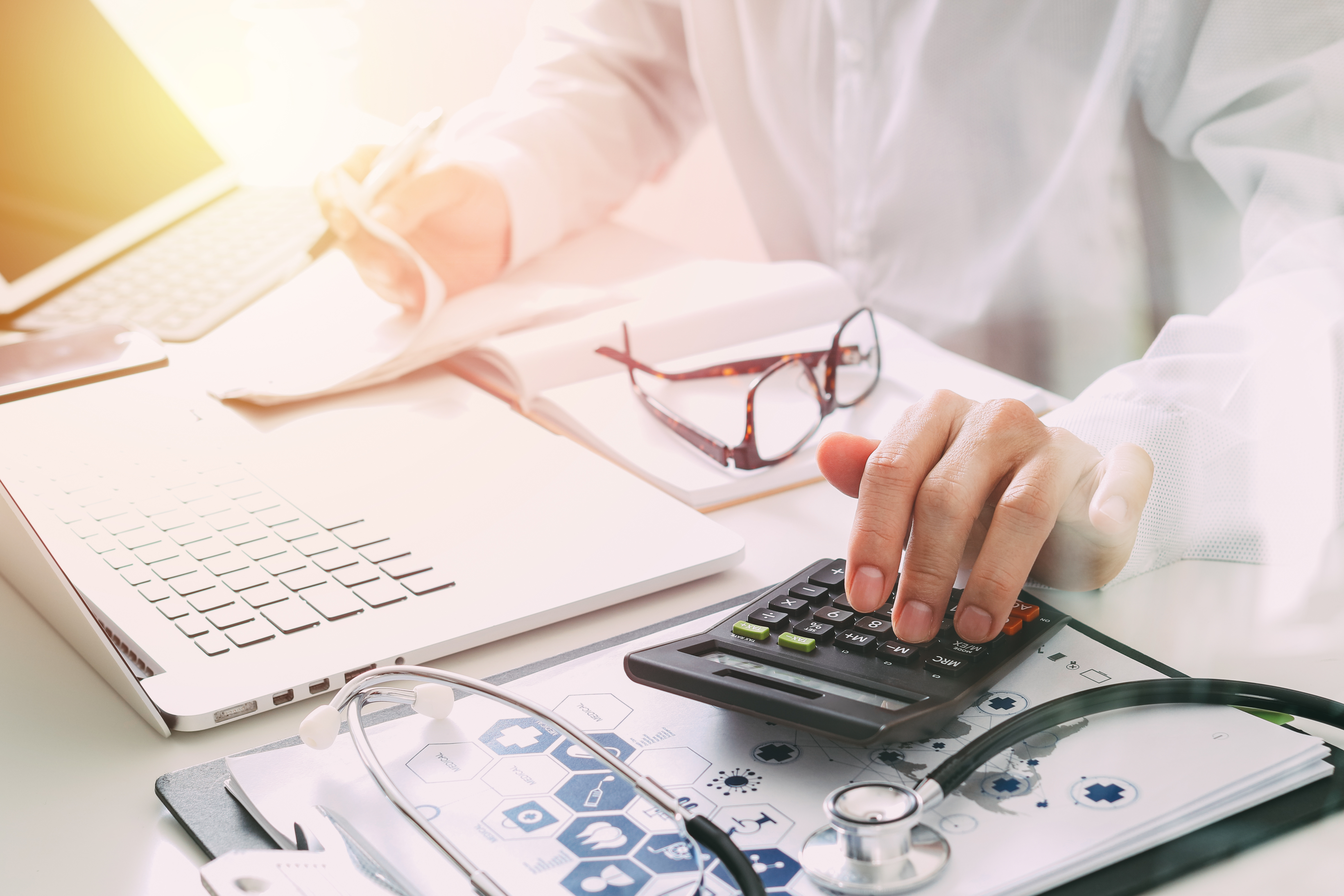 what is rcm in medical billing