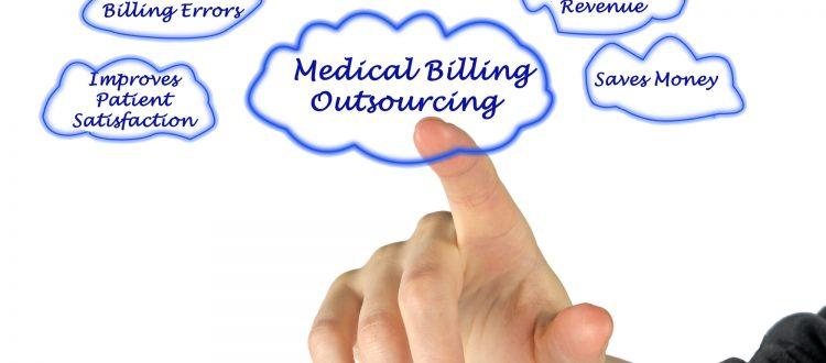 medical billing consultant