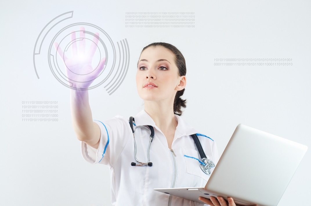 Rev-Ignition - Meeting the needs of 21st Century Healthcare Providers